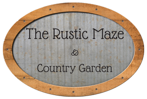 The Rustic Maze & Country Garden